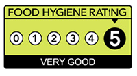 Food Hygiene Rating | Very Good